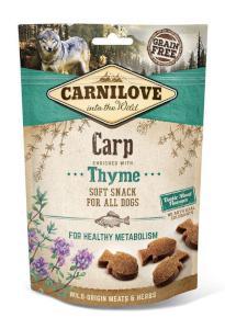 CARNILOVE dog CARP/thyme
