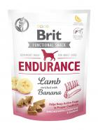 BRIT snack ENDURANCE lamb/banana