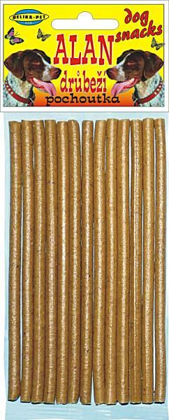 E514 ALAN drůbeží - 13ks