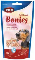 Trixie pochoutka dog Soft Snack BONIES Light
