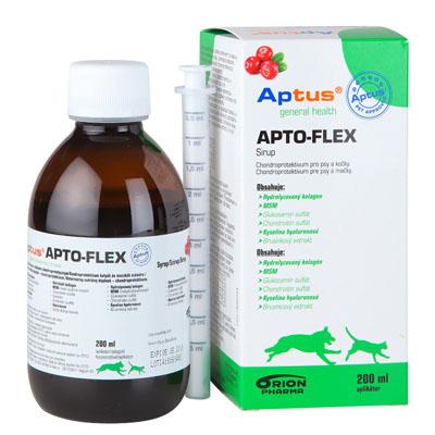 APTUS - APTO flex sirup - 500ml