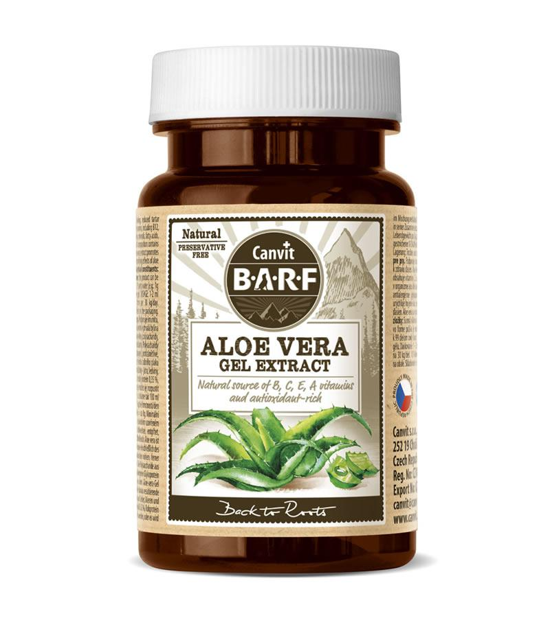 CANVIT  BARF   ALOE VERA gel extract