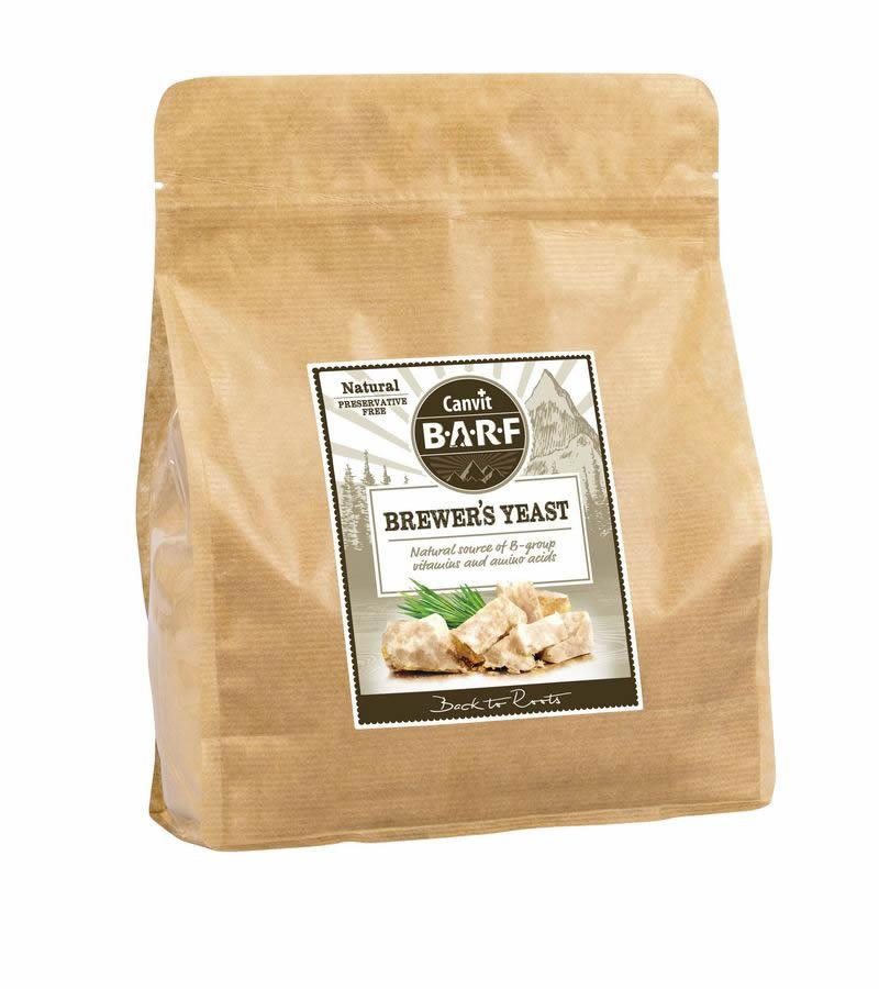 CANVIT  BARF   BREWERs yeast  - 800g