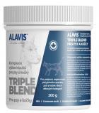 ALAVIS TRIPLE BLEND pro psy/kočky
