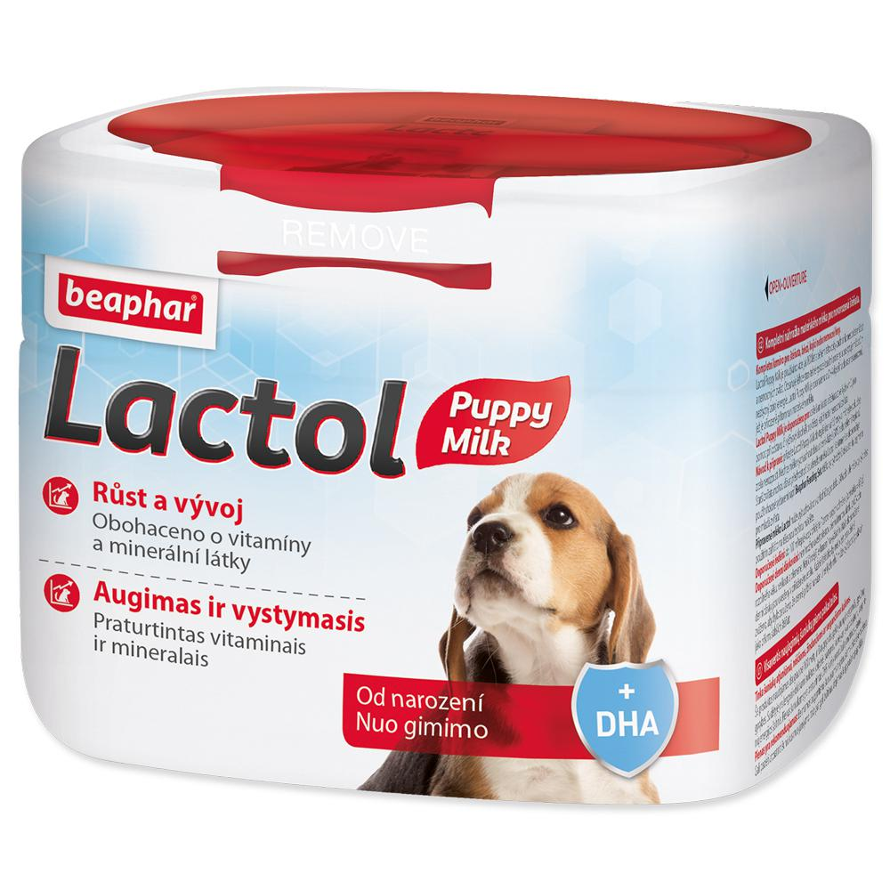 Beaphar dog PUPPY MILK/LACTOL - 500g