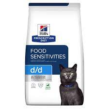 Hills cat  dd  DUCKgrean pea   - 1,5kg