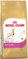 Royal Canin Sphynx Adult -  granule pro sphynx kočky
