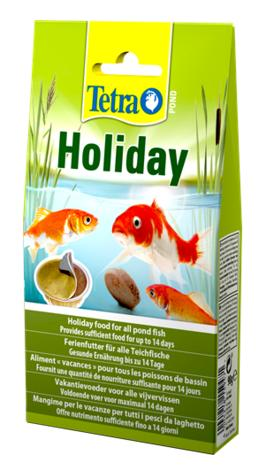 TetraPond  HOLIDAY - 98g