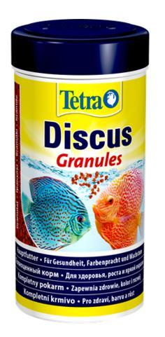 Tetra DISCUS - 250ml