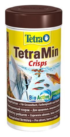 Tetra MIN CRISPS - sáček 12g