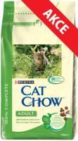 PURINA cat chow   ADULT králík/játra