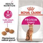 Royal Canin Protein Exigent - granule pro mlsné kočky