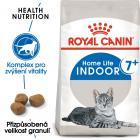 Royal Canin cat INDOOR + 7 - granule pro stárnoucí kočky žijící uvnitř