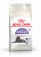 Royal Canin Sterilised 7+ - granule pro stárnoucí kastrované kočky