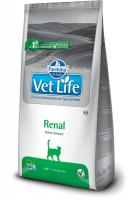 VET LIFE  cat  RENAL  natural