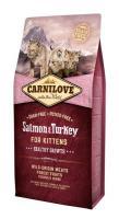 CARNILOVE cat    KITTEN salmon/turkey