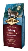 CARNILOVE cat   ADULT salmon