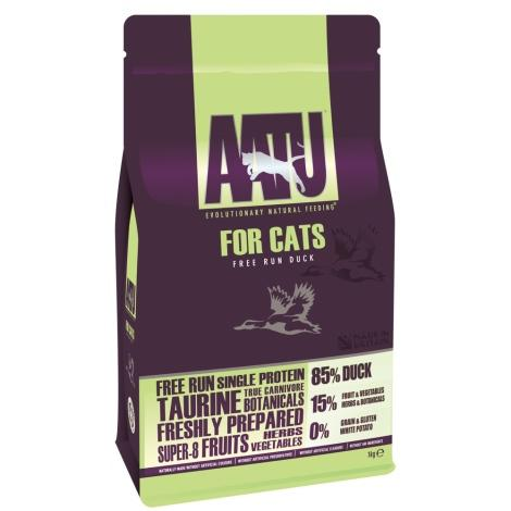 AATU cat 85/15 DUCK - 3kg