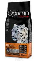 OPTIMAnova  cat ADULT salmon/rice