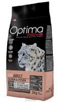 OPTIMAnova cat GF ADULT salmon/potato