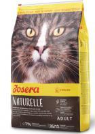 JOSERA cat  NATURELLE sterilised