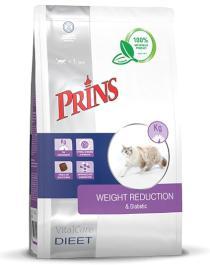 PRINS VitalCare Veterinary Diet WEIGHT REDUCTION & Diabetic