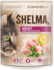 SHELMA cat ADULT chicken