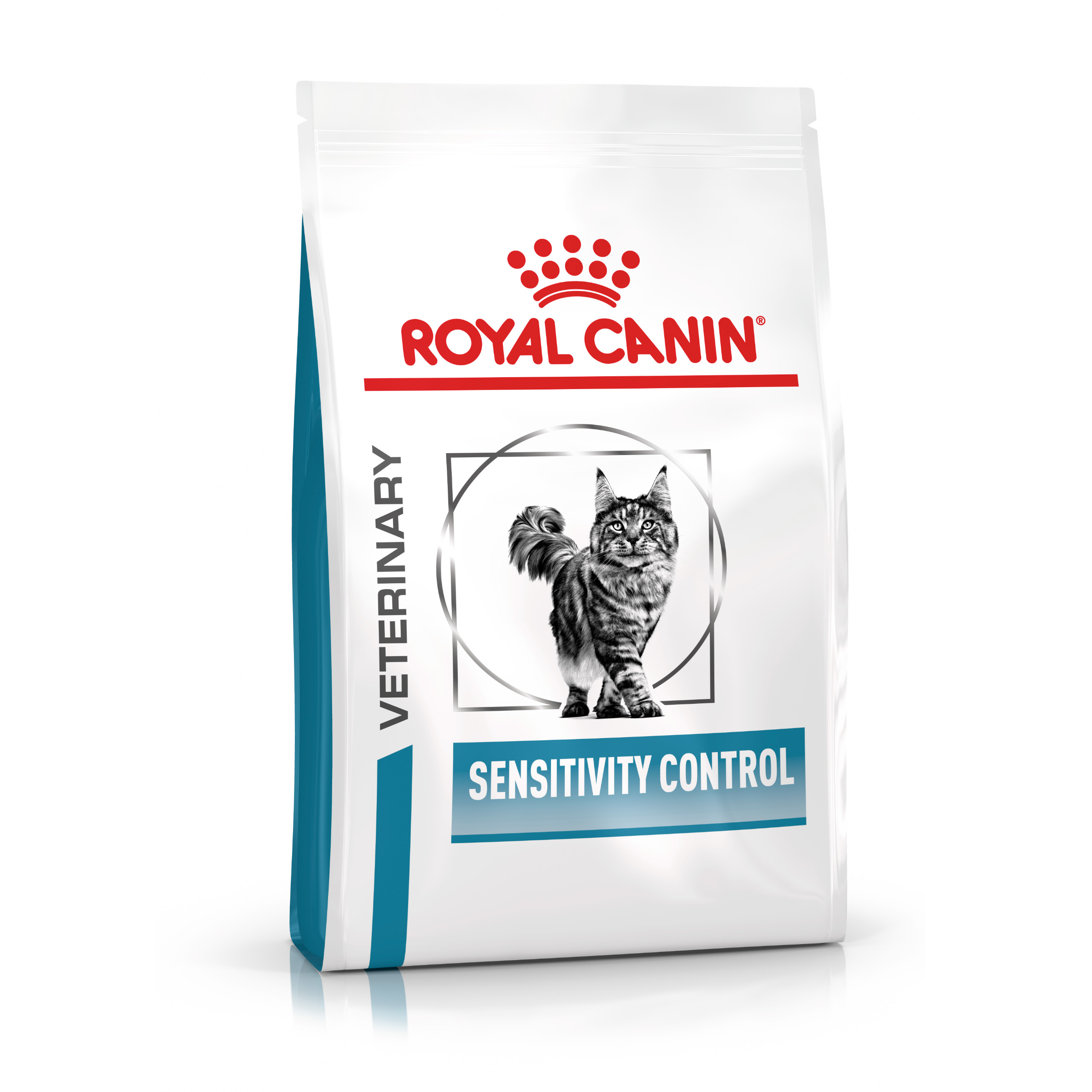 Royal Canin Veterinary Health Nutrition Cat SENSITIVITY CONTROL - 0,4kg