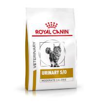 Royal Canin Veterinary Health Nutrition Cat URINARY S/O MC