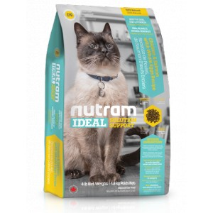 NUTRAM cat I19 - IDEAL SENSITIVE - 1,13kg