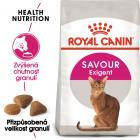 Royal Canin Savour Exigent - granule pro mlsné kočky