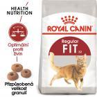 Royal Canin FIT - granule pro správnou kondici koček