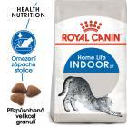 Royal Canin INDOOR  - granule pro kočky žijící uvnitř