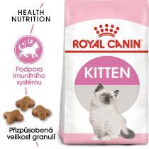 Royal Canin KITTEN - granule pro koťata