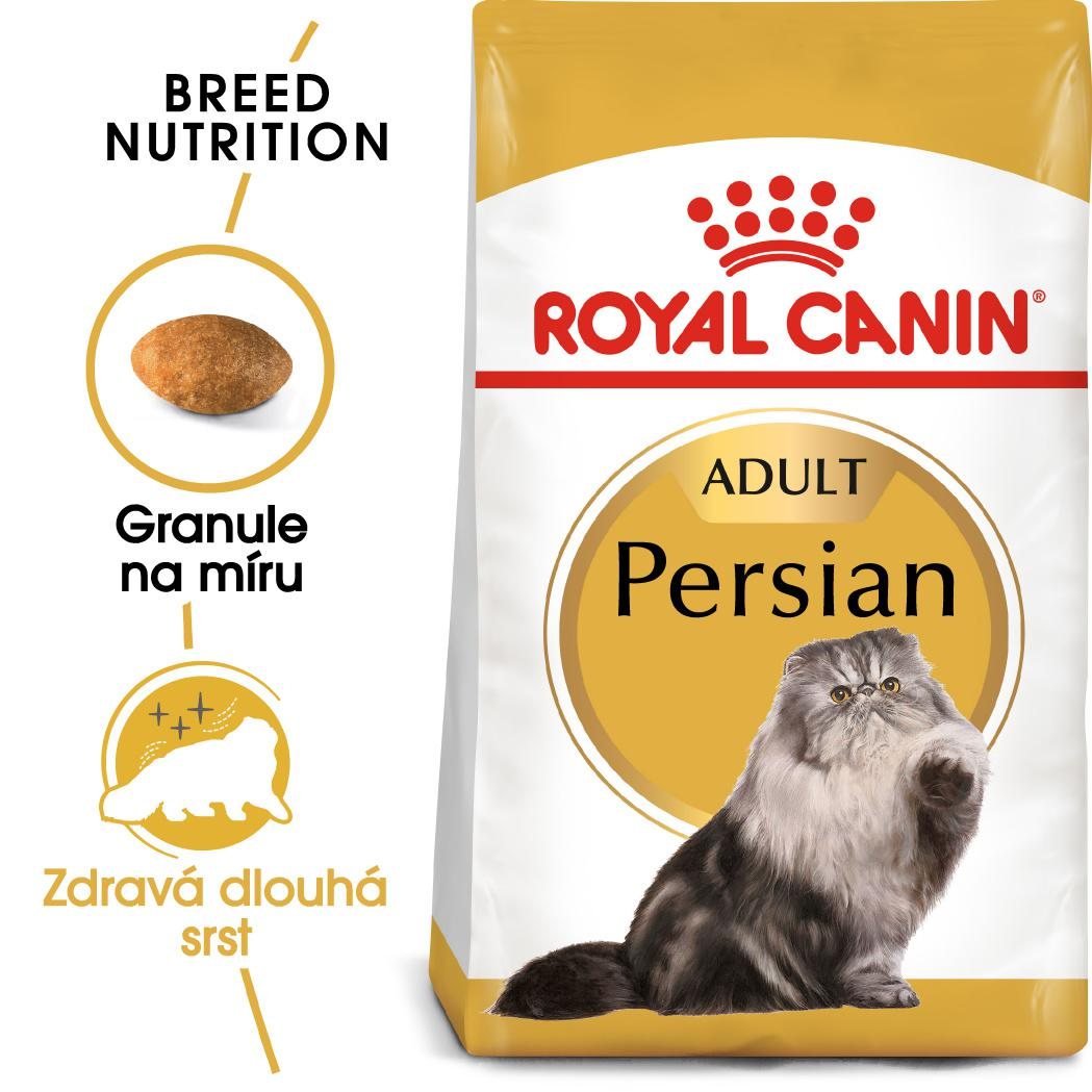 Royal Canin Persian Adult granule pro perské kočky - 400g