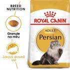 Royal Canin Persian Adult granule pro perské kočky