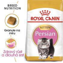 Royal Canin KITTEN PERSKÁ - granule pro perská koťata