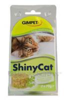 GIMPET SHINYcat TUŇÁK / kočičí tráva