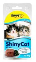GIMPET SHINYcat  KITTEN tuňák