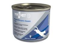 Trovet cat  RRD - Hypoallergenic rabbit konzerva