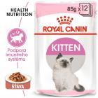 Royal Canin Kitten Instinctive Gravy kapsička pro koťata ve šťávě
