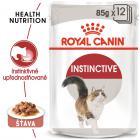 Royal Canin Instinctive Gravy - kapsička pro kočky ve šťávě