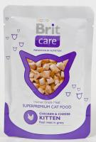BRIT CARE cat kapsa   KITTEN