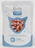 BRIT CARE cat kapsa   TUNA