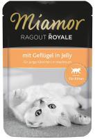 MIAMOR kapsa Ragout Royale KITTEN  100g