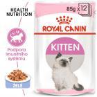 Royal Canin Kitten Instinctive Jelly - kapsička pro koťata v želé