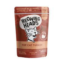 Meowing Heads  kapsa  TOP tac TURKEY