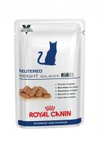 Royal Canin Veterinary Care Cat NEUTERED WEIGHT Balance kapsa