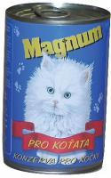 Magnum CAT   JUNIOR