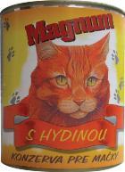 Magnum CAT  855g